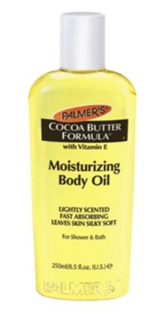 Palmer's Cocoa Butter Formula Moisturizing Body Oil 250ml has been published at http://beauty-skincare-supplies.co.uk/palmers-cocoa-butter-formula-moisturizing-body-oil-250ml/