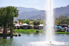 La Quinta Arts Festival, Ranked #1 in the Nation, returns to the visually stunning La Quinta Civic Center Campus, March 3-6, 2016.