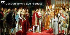 11 mars 1810 : mariage par procuration entre Napoléon et Marie-Louise Napoléon et les femmes