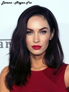 RubyLeaf's Lunar Chronicles Fan Cast. Megan Fox for Levana would be perfect I think. Powerful, Beautiful, and almost scary (no offense to her!) I can totally see her owning the role of Levana.
