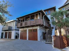 Gulf+and+Green:+Amazing+Carriage+House+-+South+of+30A+with+Gulf+Views!+++Vacation Rental in South Walton from @homeaway! #vacation #rental #travel #homeaway