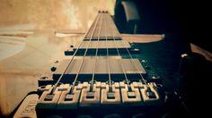 My guitar ;)