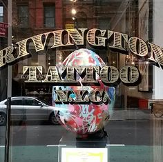 Cope2 Graffiti Easter Egg on the Lower East Side - #thebigegghuntny