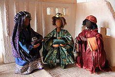 Bildergebnis für schwarzenberger krippenfiguren könige