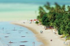 tilt shift photography | Tumblr