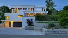 Überragende Weite und Luftigkeit   Haus Wünschmann   Fertighaus WEISS