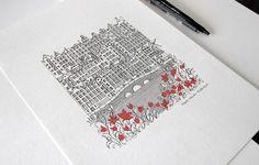 """Galería de """"Las ciudades y la Memoria – la Arquitectura y la Ciudad"""" por Marta Vilarinho de Freitas - 2"""