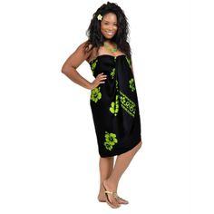 plus size sea chic sarong long | plus size sarongs | pinterest