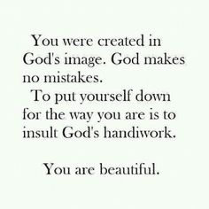 Logically You Are Beautiful :-) Just the way you are.