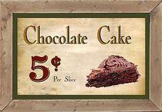 Vintage-Style-Country-Diner-Cusine-Kitchen-Primitive-Home-Decor-Cake-Sign