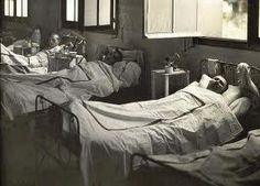 heridos en hospitales