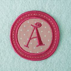 Retired junior girl scout badges do it yourself have it summer iron on patch initial patch personalized by sugargroveembroidery solutioingenieria Images