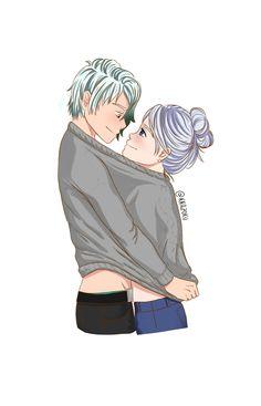 """MY LYS ♥♥ """"Cosa mar lienda"""" Cute-Cute"""