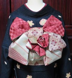 イメージ 1 Kimono Fabric, Kimono Dress, Modern Outfits, Cool Outfits, Fashion Outfits, Japanese Geisha, Japanese Kimono, Japanese Outfits, Japanese Fashion