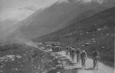 1. The Longest Tour de France 1926 totaled 3,570 miles the length of the 2014 Tour is 2,276 miles