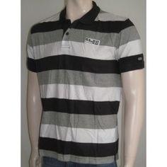 Tom Tailor pánské tričko, krátký rukáv Toms, Polo Shirt, Mens Tops, Shirts, Fashion, Moda, Polos, Fashion Styles, Polo Shirts