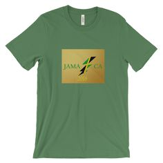 Usain Bolt 2016 Olympic T-shirt