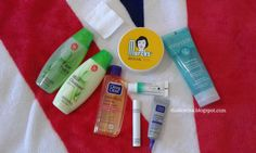 Diah's Blog: My Skin Care Now