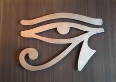 Hey, I found this really awesome Etsy listing at https://www.etsy.com/listing/167358527/egyptian-eye-metal-wall-art-metal-art