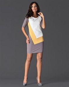 Figl Europe shift dress