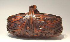 TAI Gallery/Textile Arts: Japanese Bamboo Artists: KATSUSHIRO Soho