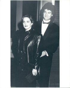 1/16/1986 Priscilla With Marco Garibaldi