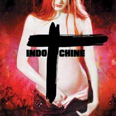 Paradize by Indochine (Vinyl, for sale online Lp Vinyl, Vinyl Records, Melissa Auf Der Maur, Greatest Album Covers, Pochette Album, New Wave, Great Albums, Indochine, Best Buy Store