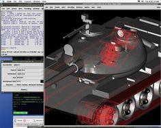 4 kostenlose 3D Programme im Internet