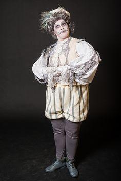 Addams Family Costumes | Grandstreet Theatre / potential rentals?