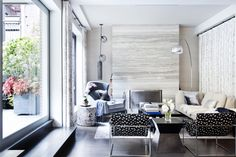 Tour an Architect's Own Fabulous Family Home