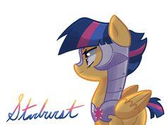Starburst :D by kilala97 on deviantART
