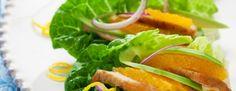 Rețete care te inspiră: Gătește primăvara aceasta cu curcan și legume