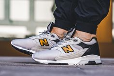 On-Foot: New Balance 1991 Made In England in Two Colorways - EU Kicks: Sneaker Magazine