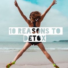 Body Detox - Common Mistakes To AvoidIf you are really feeling slow and also in requirement of an energy increase, then a body detox is frequently an excellent way to clean and also energise your system. As a yoga instructor, trainees typically share...