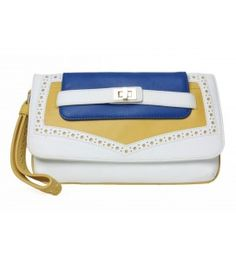 GUESS Woman Clutch bag - hwbrpo_l3226_wml