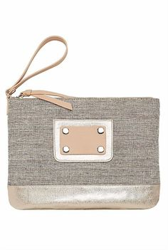Lara Square Pouch -matches the travel pouch #witcherywishlist