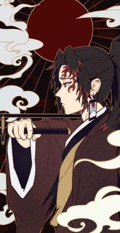 Manga Anime, Anime Demon, Otaku Anime, Anime Chibi, Anime Guys, Anime Art, Demon Hunter, Dragon Slayer, Manga Covers