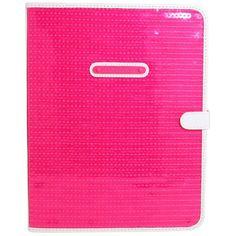 Juicy Couture Sunshine Shimmer - Sequin Tablet Folder