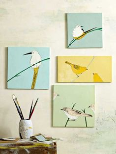 Cool Patel Colors and Spring Decorating Ideas Creating Modern Home Decor