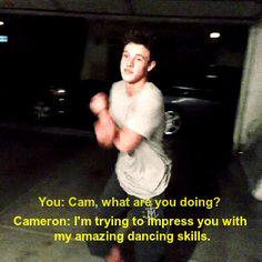 part 3 of cam dallas dance