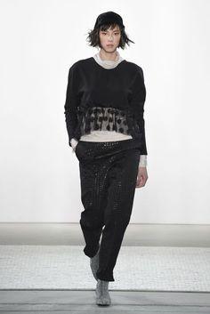 Steinrohner Autumn/Winter 2017 Ready to Wear Collection   British Vogue