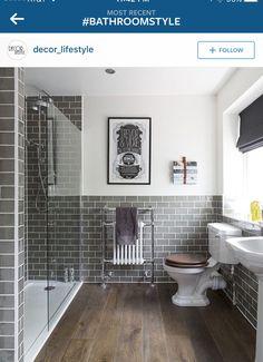 Wonderful Useful Ideas: Bathroom Remodel With Window Floors bathroom remodel before and after interior design.Bathroom Remodel Before And After Interior Design affordable master bathroom remodel.Bathroom Remodel Tips Simple. Basement Bathroom, Bathroom Flooring, Bathroom Interior, Modern Bathroom, Master Bathroom, Modern Shower, Masculine Bathroom, Minimalist Bathroom, Paint Bathroom