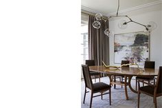 Dining room »« Martin Group