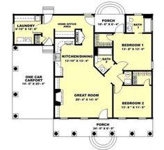 House Plans, Unique Home Plans, and the Best Floor Plans  Online ...