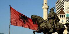 Αντίδραση ΥΠΕΞ για τις αλβανικές περιοχές στην Ελλάδα
