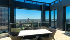 East Penthouse #Sydney #Hotels #Luxury #Meriton