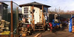 Student Research: Tiny House Villages | MIT Department of Urban Studies and Planning
