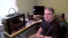Here is Linus Torvalds' Workspace Tour Guide, Home Office, Tours, Business Innovation, Linux, Fifa, Smartphone, Gadgets, Engineering