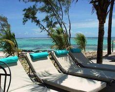 Mauritius, Sunny Beach, Maurice, Boutique, Outdoor Furniture, Outdoor Decor, Sun Lounger, Hotels, Ocean