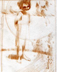 ARTIST:  Alexandre Day (himushi) ~
